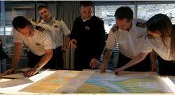 B SC Nautical Science Course