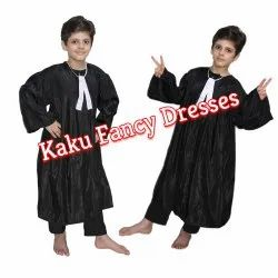 Kids Lawyer Costume