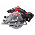 Brushless Circular Saw