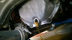 Axle Oil