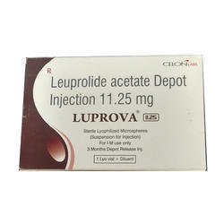 Luprova 11.25mg Injection