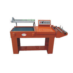 Semi Automatic L- Seal Cutting Machine