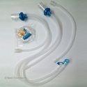Breathing Circuit Set For Neonatal