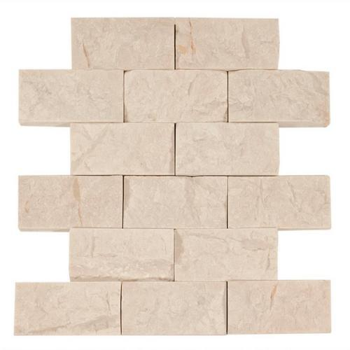 Travertine Brick Tile