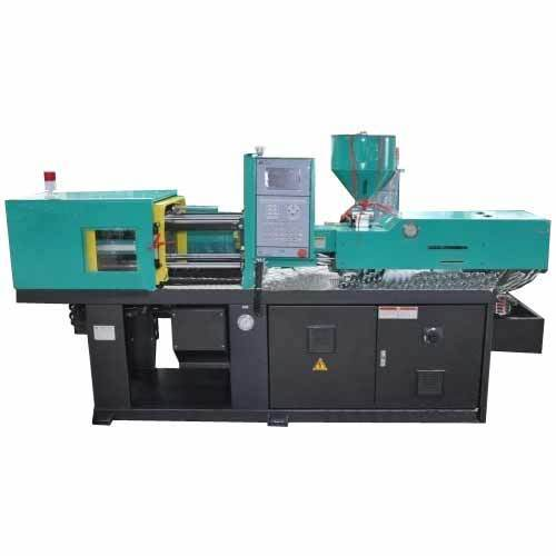 Force Mini Plastic Injection Molding Machine Model No