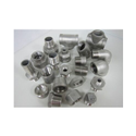 Stainless Steel 310S Fittings