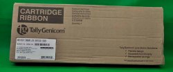 TallyGenicom 6600/6800 Ribbon Cartridge 255661-104 17000 Pages Std