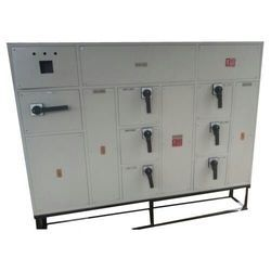 Sub Switch Board, Rating: IP33