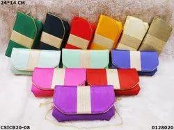 Exclusive Ethnic Clutch Bag