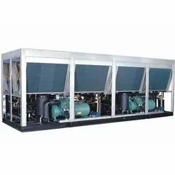 Voltas Air Cooled Screw Chiller