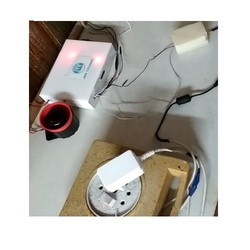 Jmr Techno Power Cut Calling Alarm System