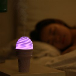 Ice Cream Humidifier