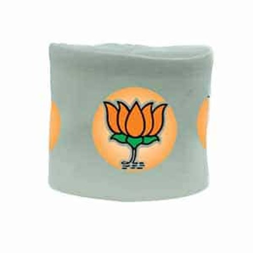 Kabir Creations Election Wrist Band, Packaging Type: Packet