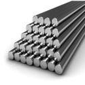Stainless Steel 316TI Round Bars
