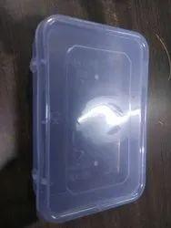 Plastic Clear Box