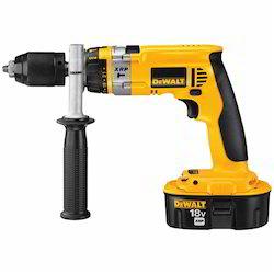 Cordless Hammer Drill Kit