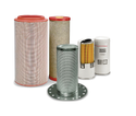 ELGI Screw Compressor Filters