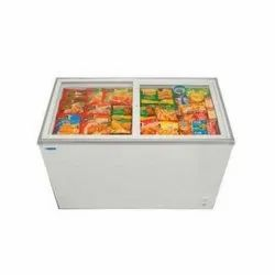 GT 300A Blue Star Deep Freezer