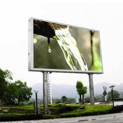P6 LED Advertising Display