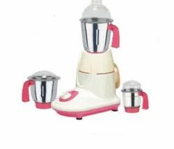 MIxer Grinder, For Wet & Dry Grinding, 300 W - 500 W