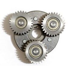 Planetary Gears Suppliers, Manufacturers & Dealers in Ahmedabad ...