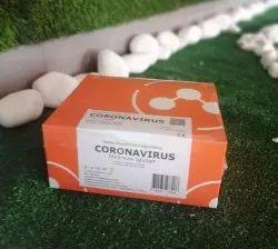 Corona Virus Testing Kit