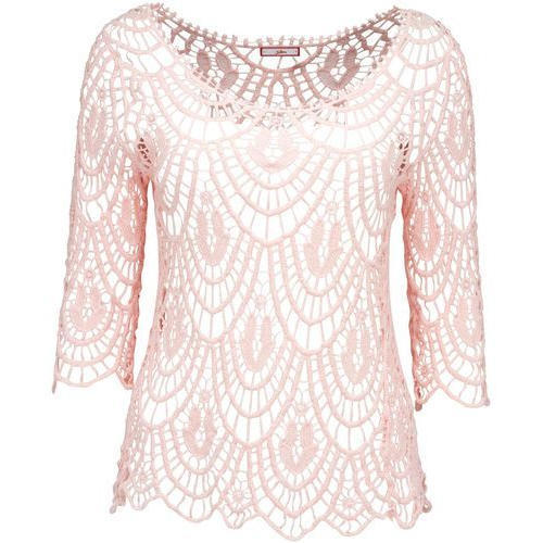 Ladies Crochet Top