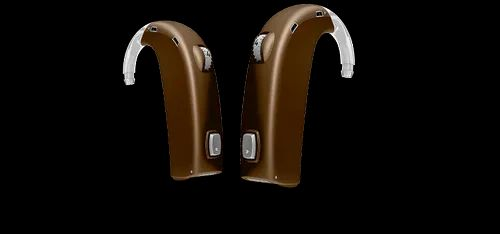Oticon Digital Hearing Aids