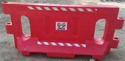 Ace Plastic Road Barrier 2k 2000 Mm