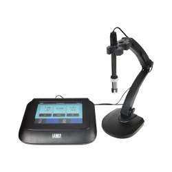 Peak USA T711P Conductivity Meter Touch Screen