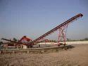 Industrial Sand Screening Plant