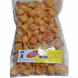 Schezwan Katori Namkeen, Packaging Size: 1 kg, Packaging Type: Packet