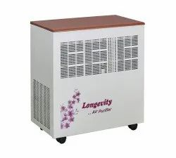 AIR Purifier-Filter, Longevity