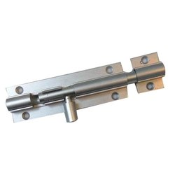 Aluminum Tower Bolt Profile