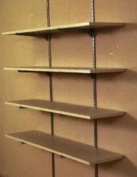 Wall Mounting Shelf