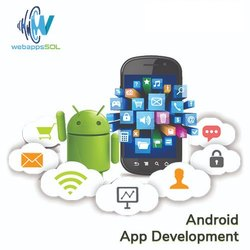 English Java Android App Development Service
