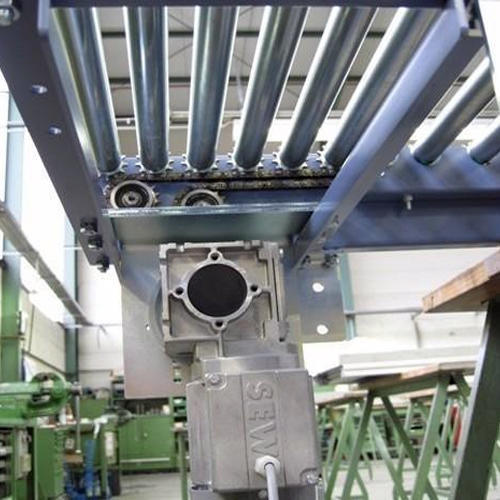 P Tech Automation And Engineering Manufacturer Of Floor