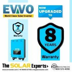 EVVO 1 Kw To 500kw Solar Inverters