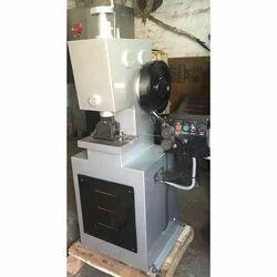 Automatic Chain Hammering Machine