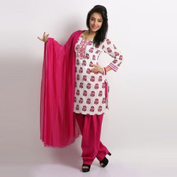 Salwar and Dupatta Set