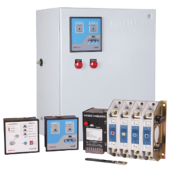 Havells Automatic Transfer Switch