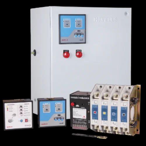 Ztx20mx60 Ge Zenith Automatic Transfer Switch: 100-1600a Havells Automatic Transfer Switch, 440 V, For To