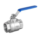 Threaded Ball Valves