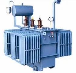 Power Transformer Maintenance Service