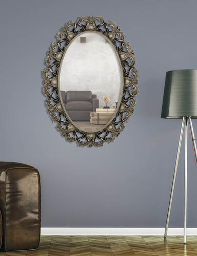 Dk Round And Square Mirror Frames