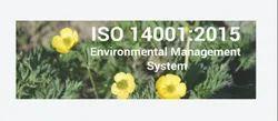 ISO 14001:2015 Consultant