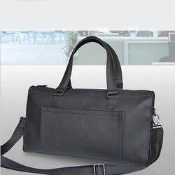 Premium Leather Free Laptop Bag