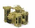Diesel Locomotive RR 80101