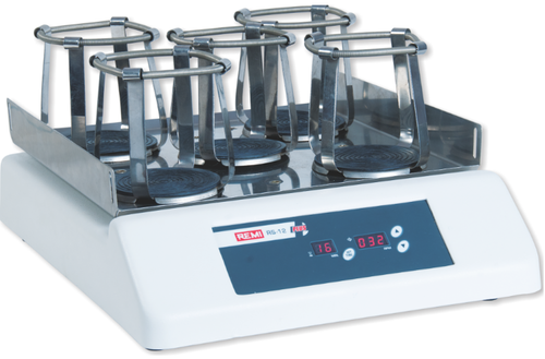 Rotary Shakers Mini Rotary Shakers Manufacturer From Thane