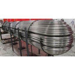 Stainless Steel Seamless U Tubes